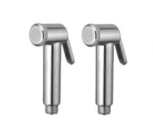 Taps & faucets - Shoppingekart Jaquar Health Faucet Head (Pack of 2) - (Code -HF-2278)