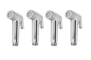 Shoppingekart Continental Health Faucet Head (pack Of 4) - (code -hf-2299)