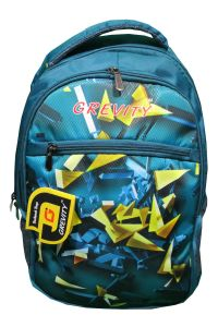 Grevity Trendy Backpack (code - Bp08)