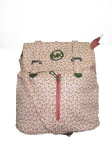 Just Arrived Backpack Bag