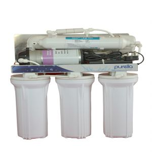 Water purifiers - PURELLA 25LPH RO Plant
