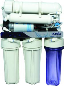 Purella Utc Water Purifier