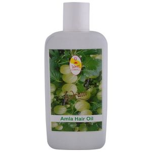 Indrani Amla Hair Oil-500ml
