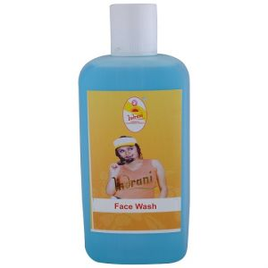 Benetton,Wow,Kaamastra,Rasasi,Indrani Personal Care & Beauty - INDRANI FACE WASH-500ML