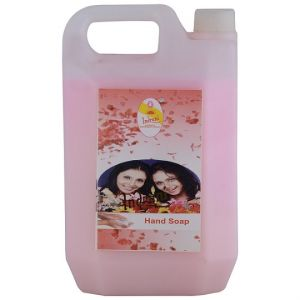 Benetton,Vi John,Bourjois,Himalaya,Clinique,Indrani Skin Care - INDRANI HAND SOAP-1LT