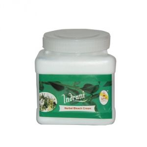Indrani Herbal Bleach Cream-1kg
