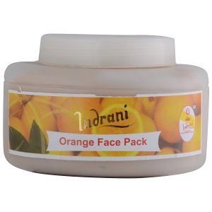 Indrani Orange Face Pack-250gm