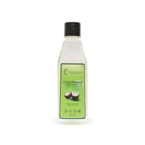 Nature Gate India Virgin Coconut Oil 200 Ml