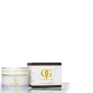 Oceanic Gold Rich Mineral Night Cream