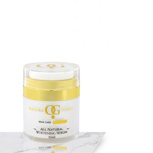 Oceanic Gold All Natural Whitening Serum