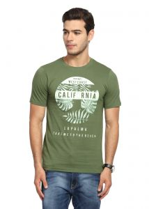 Casual Shoes (Women's) - Handgrip Bronzegreen Graphic T shirt (Code - GRN004-BRONZEGREEN)