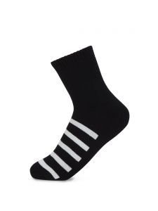 Handgrip Multicolour Mens Ankle Length Socks (smell Free)