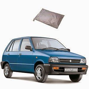 Feshya Car Body Cover For Maruti 800