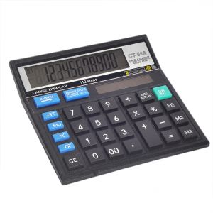 Ct-512 Basic Calculater