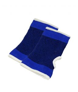 Combo Of Palm Support, Ankle By Esmartdeals