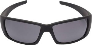 Mways Poloriod Unisex Sunglasses (matte Black)