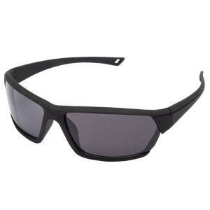 Mways Wrap-around Sunglasses (black)