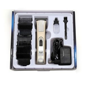 Electric Rechargeable Kemei Hair Clipper Trimmer