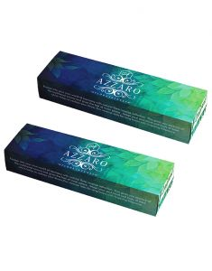 Rajpal Brown Floral Fragrance Natural Incense Stick (250gram)(code-rajpal001)