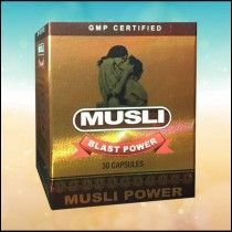 Health & Fitness - Health Supplements Multi Power 30 Capsules for Man for Penis Growth
