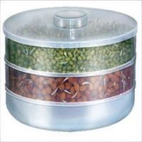 Healthy Sprout Maker With 3 Compartments