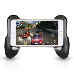 Untech Universal Gamepad Cover Stands Gaming Case For (4.5 To 6.5 Inch Mobile Screen)