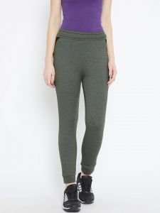 C9 Airwear Gym/yoga Legging For Women (code - M1508_olive)
