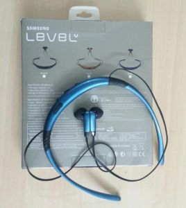 Level U 730 Wireless Bluetooth Headset With Mic Design By Samsung Level U Assorted Color