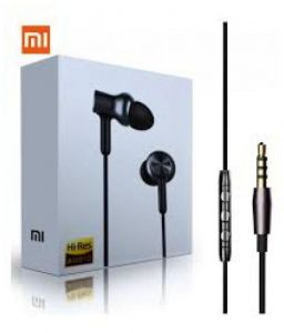 Panasonic,Vox,Fly,Canon,Xiaomi,Motorola,Sandisk,Lenovo,Oppo,Maxx Mobile Phones, Tablets - Xiomi Piston 5 In-Ear Earphone Pro high extra bass With Mic Volume Control Piston hybrid