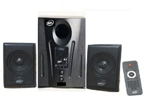 Bipl 2.1 Multimedia Home Theater