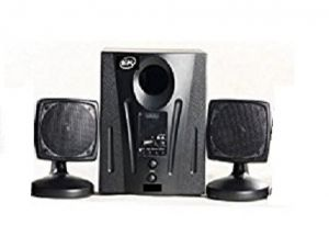 Mini Home Theaters - BIPL 2.1 Multimedia Home Theater
