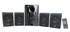 Bipl 4.1 Bluetooth Multimedia Home Theater