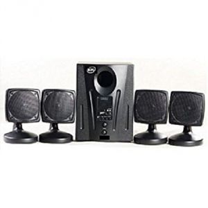 Mini Home Theaters - BIPL 4.1 Bluetooth Multimedia Home Theater