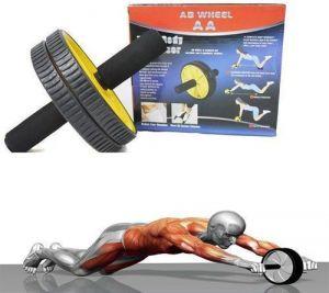 Ab Wheel Instant Body Toner
