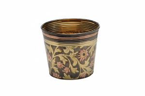 Buyerwell Decorative Colored Planter 10 Inch