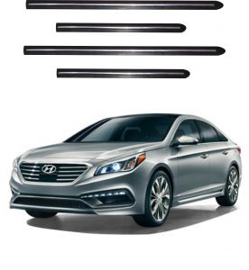 Side beading for cars - Trigcars Hyundai Sonata New Car Side Beading