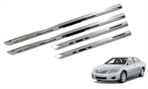 Side beading for cars - Trigcars Toyota Camry Old Car Steel Chrome Side Beading
