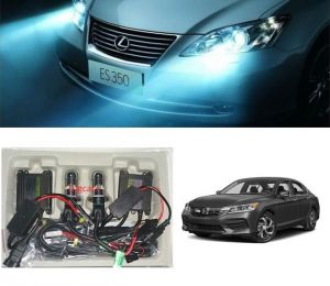 Headlights and bulbs - Trigcars Honda Accord Car HID Light