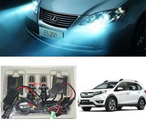 Headlights and bulbs - Trigcars Honda BR-V Car HID Light