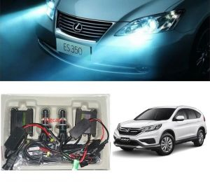 Headlights and bulbs - Trigcars Honda CR-V Car HID Light