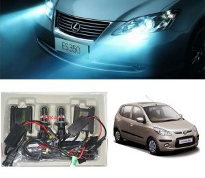 Headlights and bulbs - Trigcars Hyundai i10 Active Car HID Light