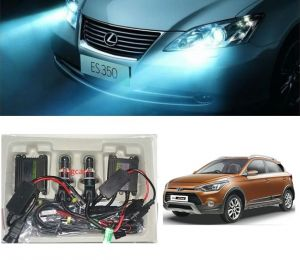 Trigcars Hyundai I20 Active Car Hid Light