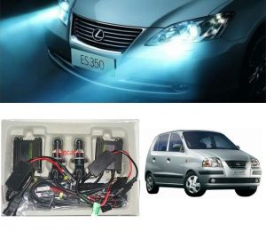 Trigcars Hyundai Santro Xing Gl Car Hid Light