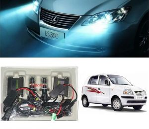 Trigcars Hyundai Santro Xing Gls Car Hid Light