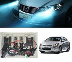 Buy Relax Car Hid 8000k For Hyundai Verna Transform 2006