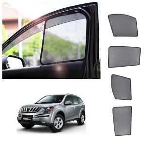 Trigcars Mahindra Xuv 500 New Car Half Sunshade