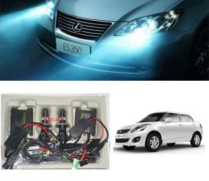 Trigcars Maruti Suzuki Swift Dzire 2009 Car Hid Light