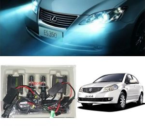 Trigcars Maruti Suzuki Swift Sx4 Car Hid Light