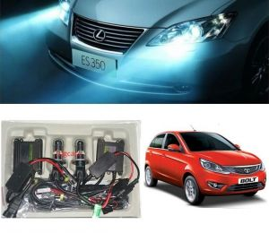 Trigcars Tata Bolt Car Hid Light
