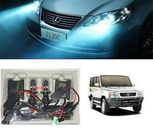 Trigcars Tata Sumo Victa Car Hid Light